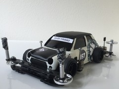 Be-1 Racing Edition 2015
