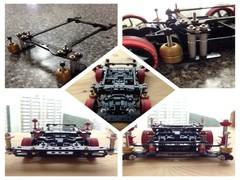 720 MS Machine