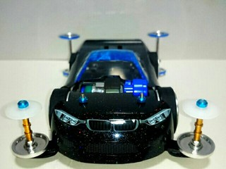 「完成」BMW 4series by SC Factory