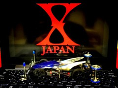 """JapanCup2015 """"SCARS"""" in Tokyo1"""
