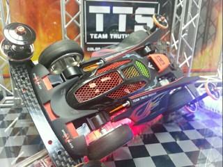 リバティエンペラー・TTS_SPOOKY BLAZE 4
