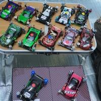 WRL works racing laboratory🏁