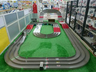 【熊本】エディオン サンリブシティくまなん店 常設コース