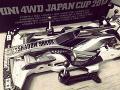 #new design Shadow Shark#