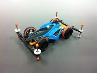 Dyna Hawk Super-II Igeta