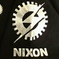 Monster Nixon