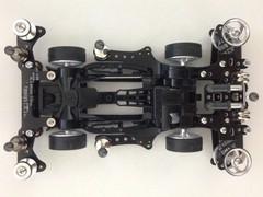 AR chassis 改