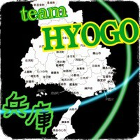 TEAM HYOGO 兵庫