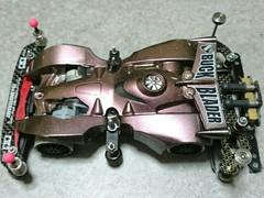 バックブレーダー SFM