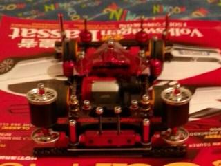 RED. Mk III