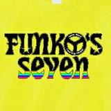 TAKAMASA@FUNKY'S7
