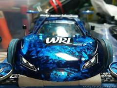 WRL Hawk SP   強化VSWorks