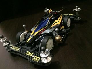 MK III 2015式樣