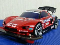 アストラルスター・xanavi nismo GT-R