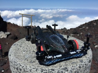 日本一に登りつめた山椒