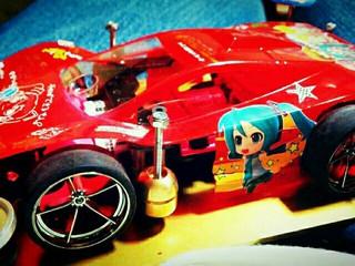 ☆痛車2号☆