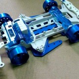 Lagend Of Tamiya