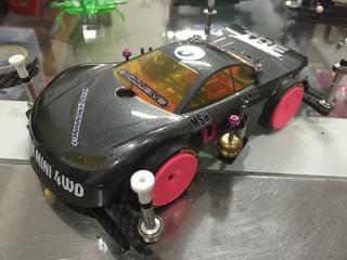 TRF Racer