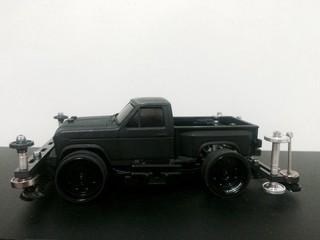 Wagons  FMAR