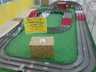 【熊本】エディオン サンリブシティくまなん店 常設コース変更