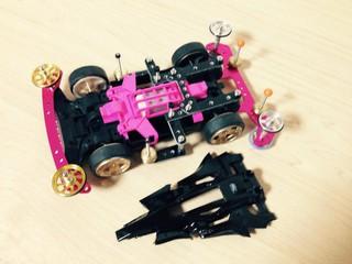 pink MA-L