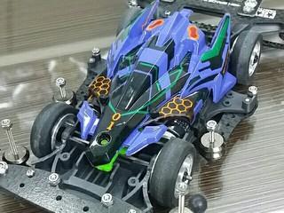 EVA - mk III