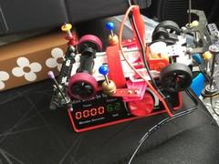 モーター慣らし器