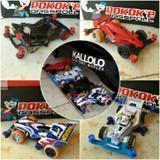 KALLOLO RACING TEAM