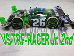 VS TRF-RACER Jr. 2nd