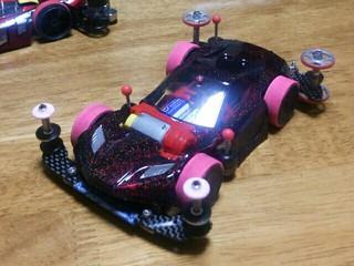 FMTZ-X新車