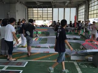 ジャパンカップ今治大会