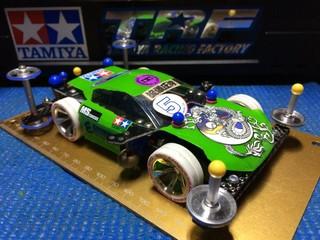 タミヤグランプリ2015JAPANCUP品川大会2