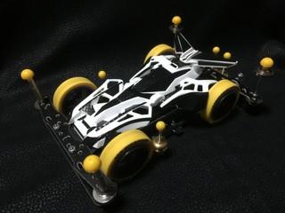 SX マックスブレーカー