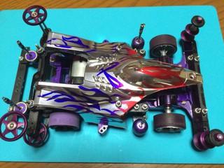 new purpleVS