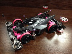 mini4WD GP 2014 Spring Osaka