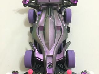 Aero Violet Avante