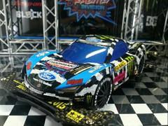 ライキリ・HOONIGAN Racing 2014ver.