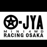 O-JYA mini4racing team