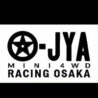 O-JYA mini4racing team