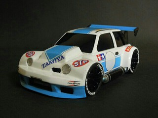 103号車 Be-1レーシング