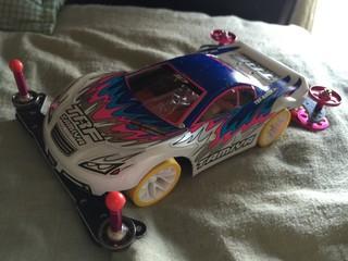 TRF-RACERJR