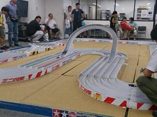 タミヤプラモデルファクトリー新橋【2014_08】