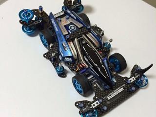 Blue Ma
