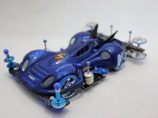 スピンアックス BLUE SPECIAL VS