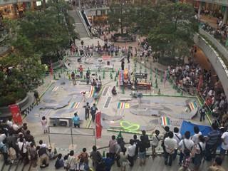 JC2015東京大会2わず