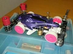 TZ-XアバンテMkⅡ