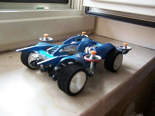 spin viper 3fm (2006)