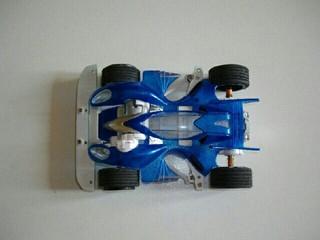Spin Cobra SFM (2011)