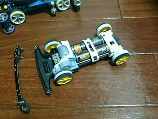 SFM小径24mmSD用