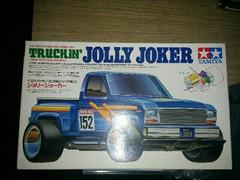 ジョリージョーカー